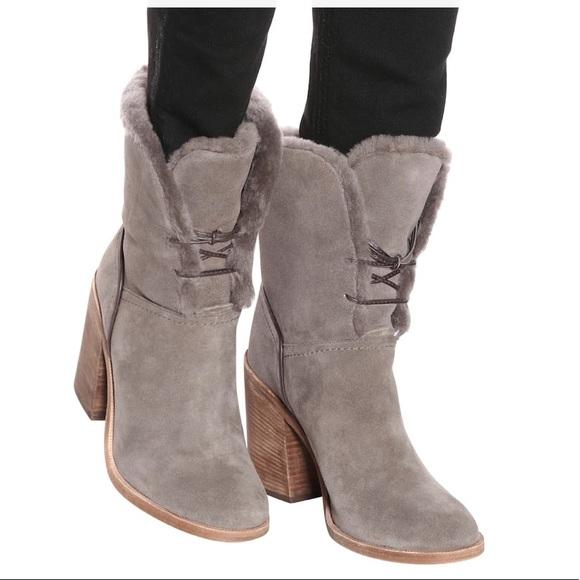 7524861e8ca ugg jerene Women's Size 7.5🍂🍁🍁